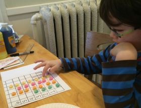 graphing & counting