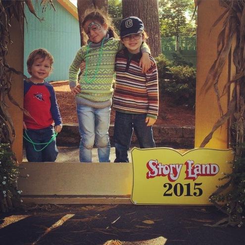 Storyland 2015