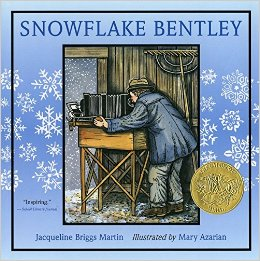 William Bentley, The Snowflake Man